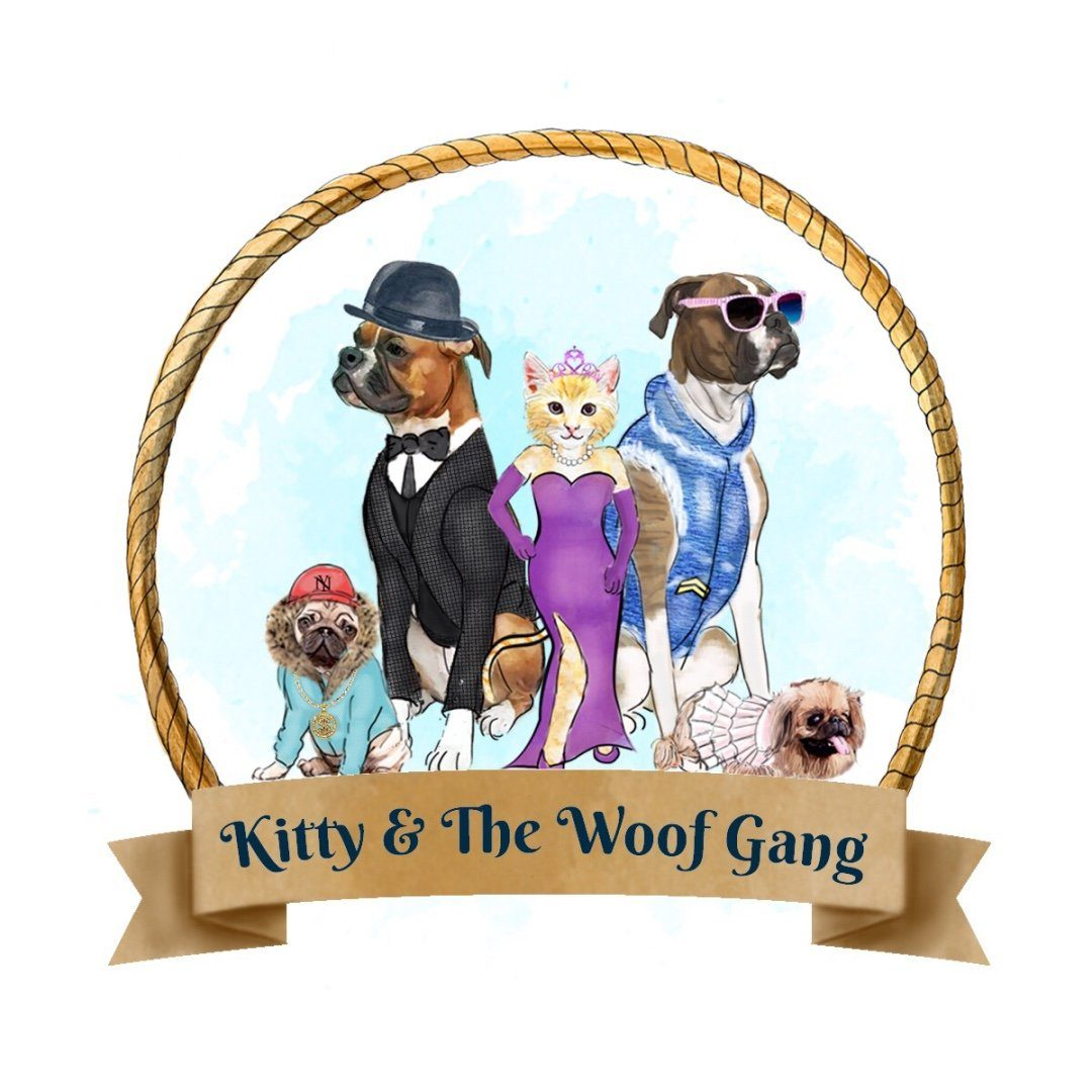 Dog Clothing & Pet Products 🐾